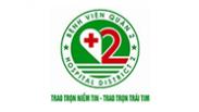 Bệnh viện quân y 2